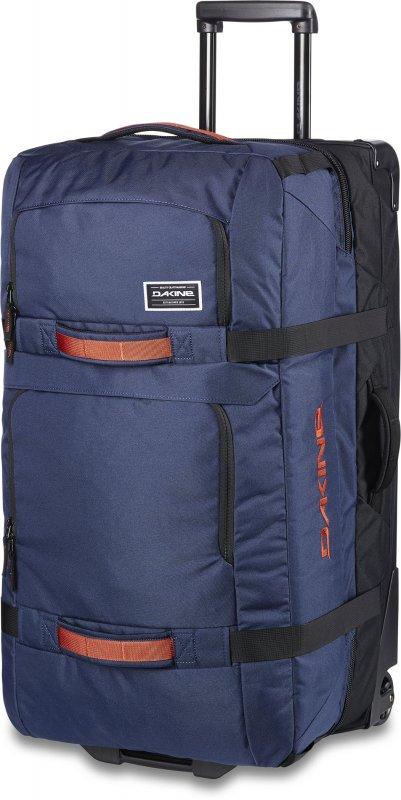 Cestovní taška Dakine Split Roller 85L Darknavy