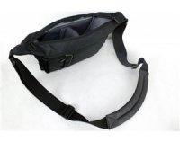 BRAUN taška KENORA 250 (22,5x6,5x15 cm, černá)