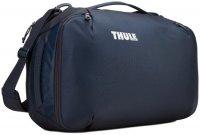 Thule Subterra cestovní taška/batoh 40 l TSD340MIN - modrošedá
