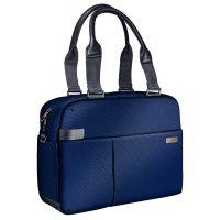 """Dámská taška na notebook Leitz Complete, 13.3"""", modrá"""