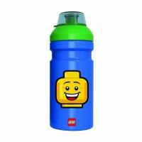 LEGO ICONIC Boy láhev na pití - modrá/zelená
