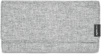 peneženka RFIDsafe LX200 tweed grey