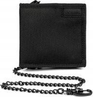 peněženka RFIDSAFE Z100 BIFOLD WALLET black