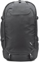 batoh VENTURESAFE EXP55 TRAVEL PACK black