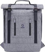 batoh BALTHAZAR grey