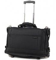 Cestovní taška na obleky ROCK GS-0010 - černá