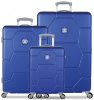 Sada cestovních kufrů SUITSUIT® TR-1225/3 ABS…