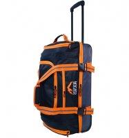 """Cestovní taška na kolečkách GEAR T-805/26"""" -…"""