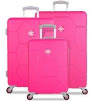 Sada cestovních kufrů SUITSUIT® TR-1248/3 ABS…