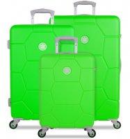Sada cestovních kufrů SUITSUIT® TR-1251/3 ABS…
