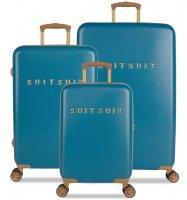 Sada cestovních kufrů SUITSUIT® TR-7102/3 - Fab…