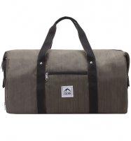 Cestovní taška GEAR 8210 - zelená