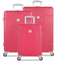 Sada cestovních kufrů SUITSUIT® TR-1247/3 ABS…
