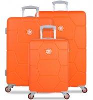 Sada cestovních kufrů SUITSUIT® TR-1249/3 ABS…