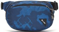 ledvinka VIBE 100 HIP PACK blue camo