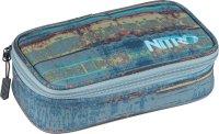 penál PENCIL CASE XL frequency blue