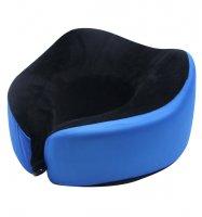 Cestovní polštářek MIA TORO MA-033 - modrá
