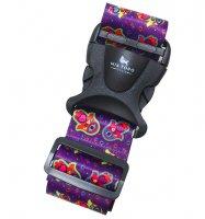 Popruh na kufr MIA TORO MA-015 Hamsa Love