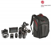 Manfrotto Pro Light Cinematic camcorder backpack E