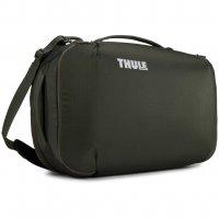 Thule Subterra cestovní taška/batoh 40 l TSD340DF - armádní zelená