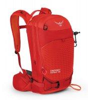 Kamber 22, ripcord red, M/L