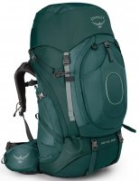 Xena 85 II, canopy green, WS