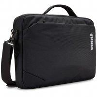 "Thule Subterra taška na MacBook 15"" TSA315 - černá"
