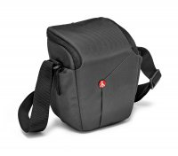 Manfrotto NX camera holster II Grey for DSLR