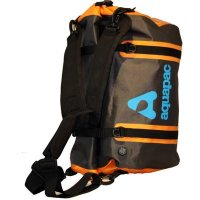 AQUAPAC Upano 40l. velmi odolná multifunkční taška, nebo batoh (víceinformací)