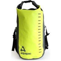 AQUAPAC Trailproof Daysack - 28L acid green (víceinformací)